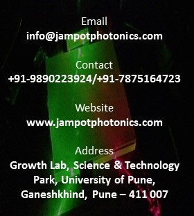 Photonics Contact