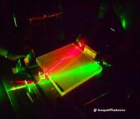 Opto Electronics/ Lasers