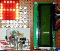 Embedded Photonics